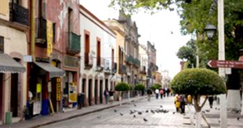 ... Ability Queretaro Mexico